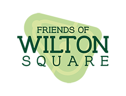 Friends of Wilton Square logo