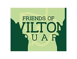 Friends of Wilton Square logo